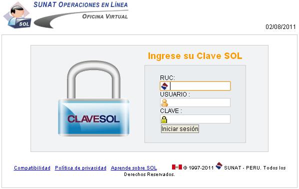 t registro01 Como llenar el T Registro