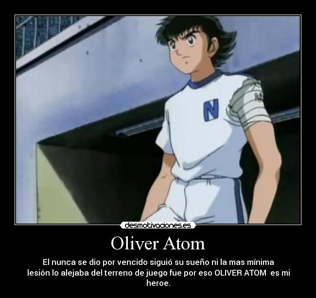 Oliver Atom