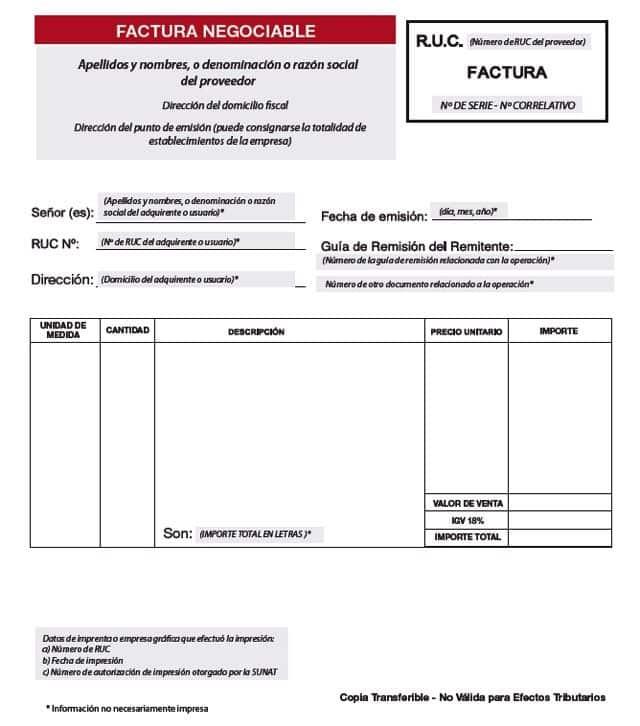 factura-negociable