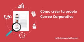 Cómo crear tu propio Correo Corporativo