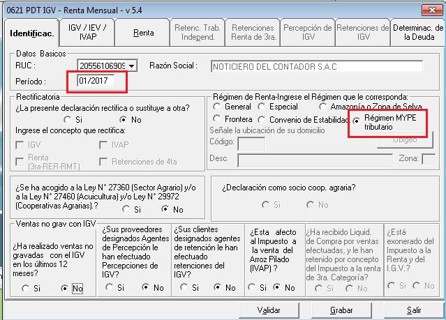 PDT 621-RMT