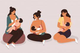 Licencia de Lactancia Materna