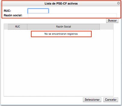 afiliacion PSE-CF