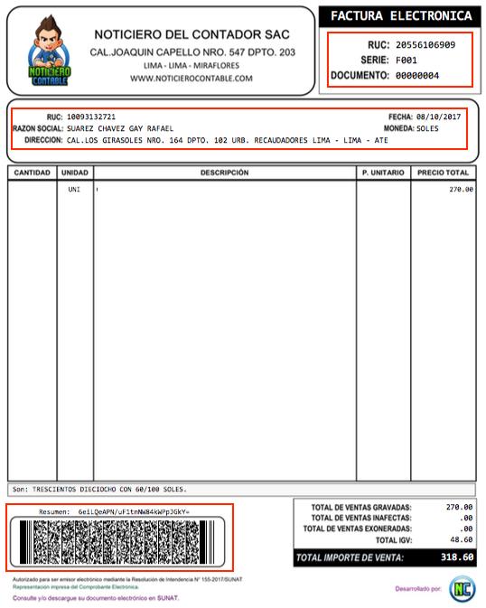 Verificar Un Comprobante De Pago Electrnico