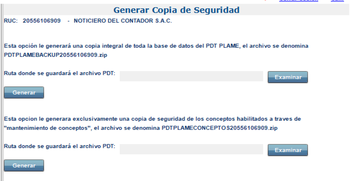 Copia de Seguridad del PDT PLAME