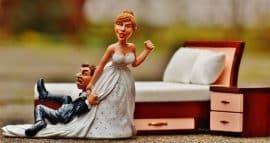 Mi novio no se quiere casar conmigo