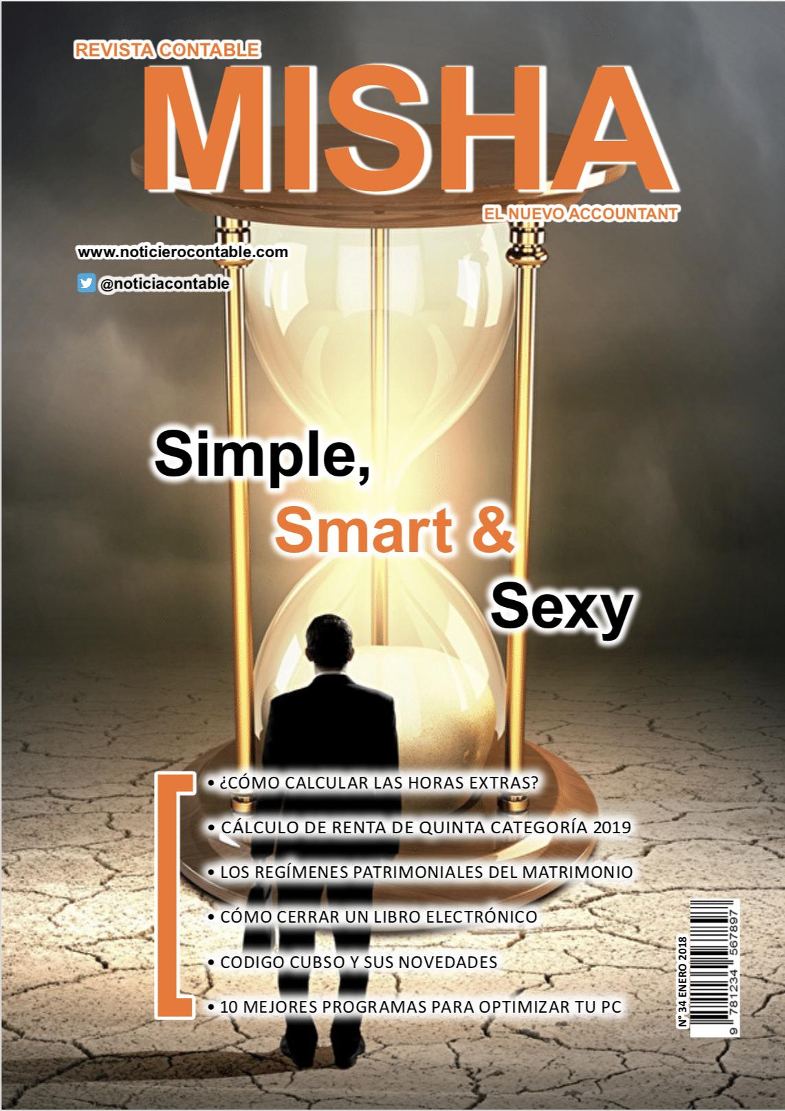 Revista Contable Enero 2019
