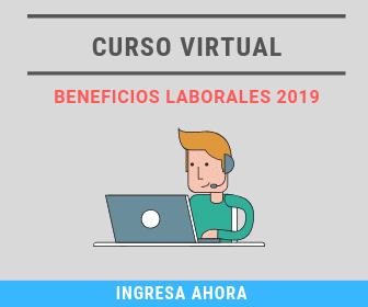 Curso Virtual Beneficios Laborales