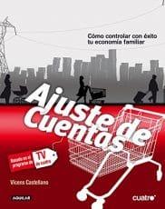 Ajuste de cuentas Como controlar con exito tu economia familiar - Vicens Castellano