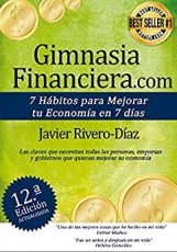 Gimnasia financiera - Javier Rivero Diaz