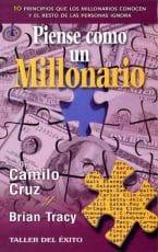 Piense como un millonario - Tracy y Camilo Cruz