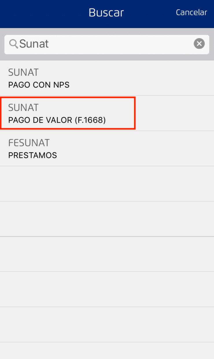 formulario virtual 1668