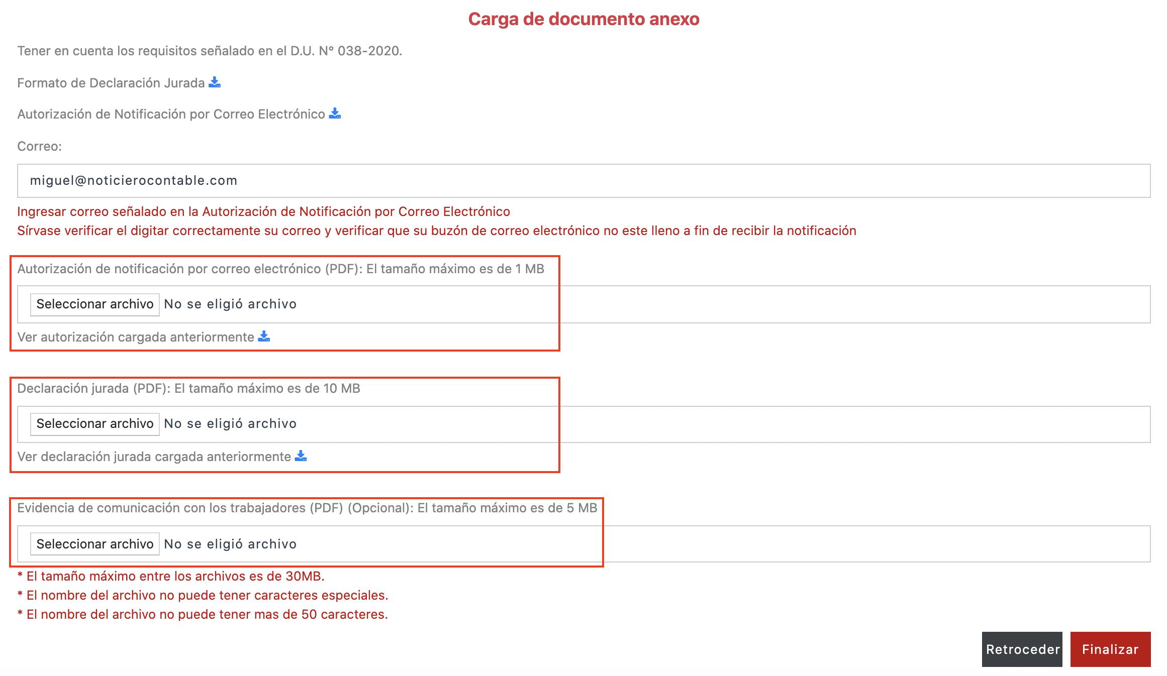 carga-de-documentos-de-la-suspension-perfecta