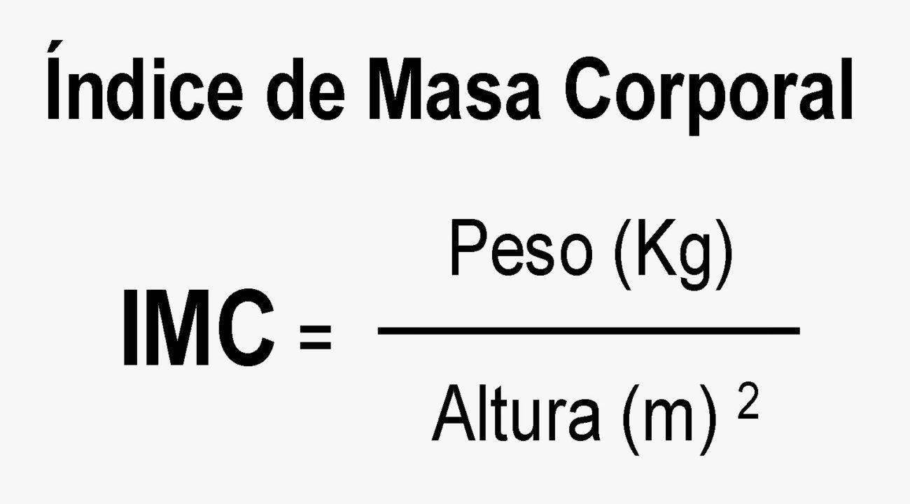 Formula IMC