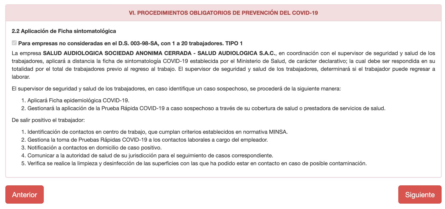 Registro PLan COVID CENSOPAS-16