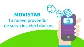 Factura Al Toke Movistar Empresa