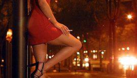 Mi experiencia con una Prostituta - Prostitutas Kines en Lima