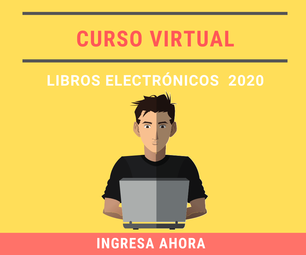 Curso-Virtual-Libros-Electronicos-PLE-2020
