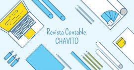 Revista Contable Chavito 2020
