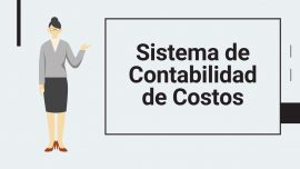 Sistema de Contabilidad de Costos