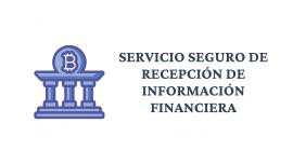 Servicio Seguro de Recepcion de Informacion Financiera