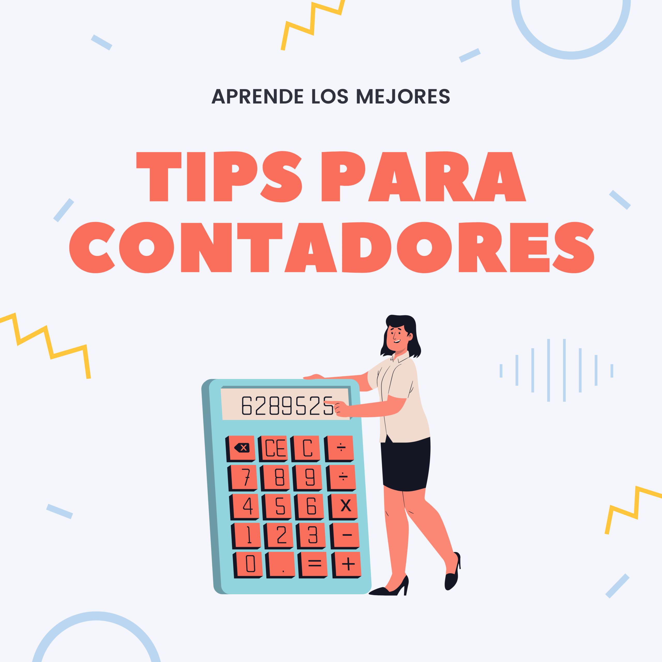 tips para contadores